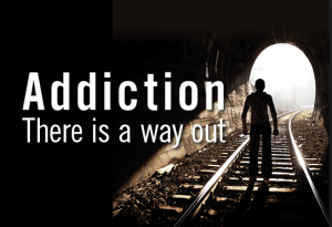 Addiction Way out