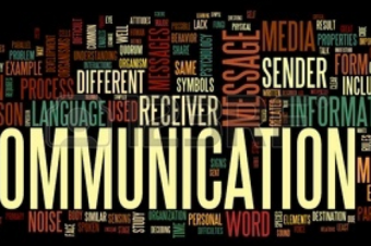 Powerful Communication = Success