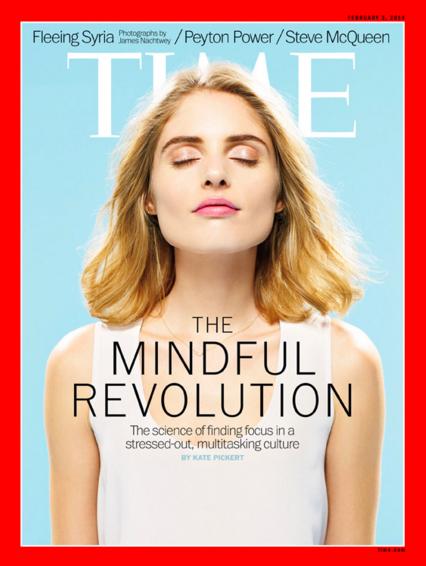 Mindfulness is life
